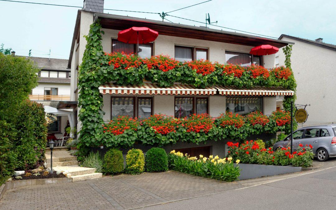 Gästehaus Inge