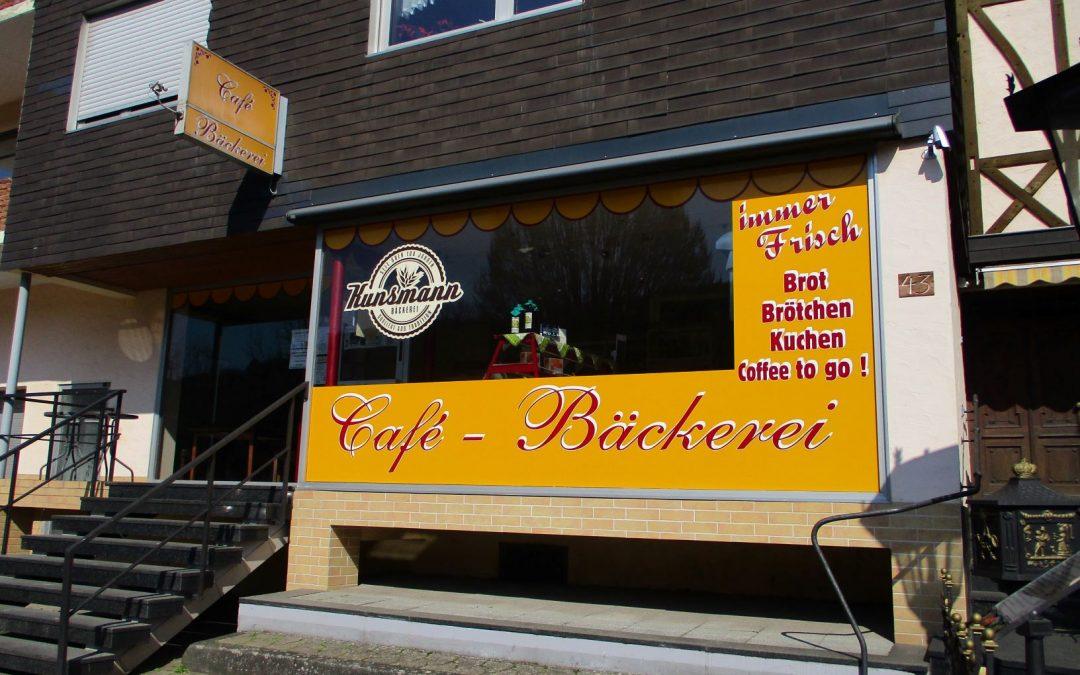 Bäckerei und Stehcafé Kunsmann