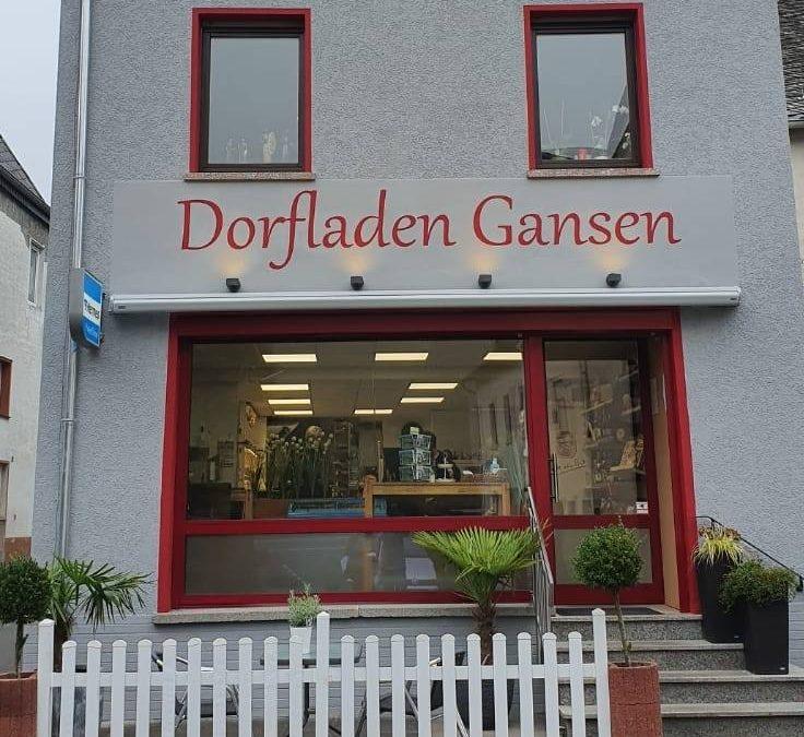 Dorfladen Gansen