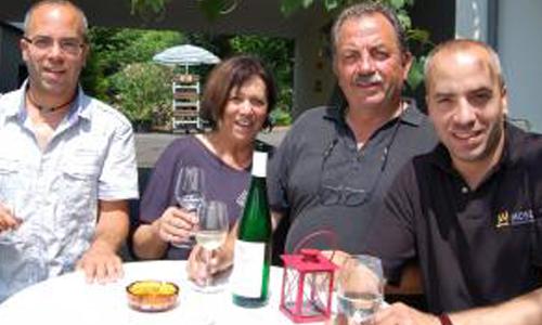 Wein- und Gästehaus Henrich