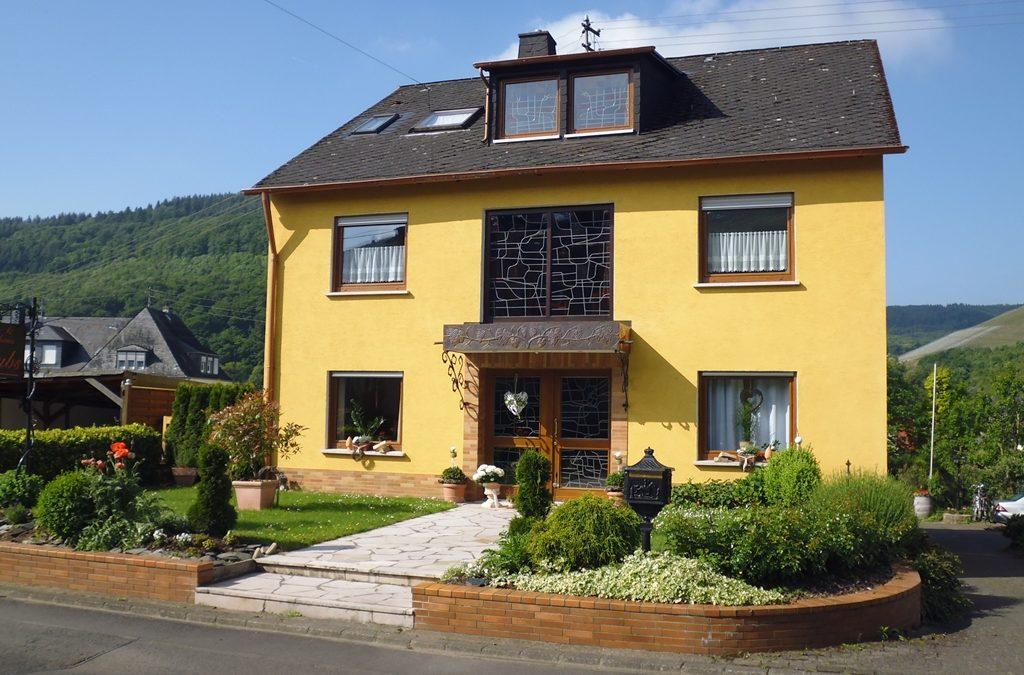 Wein- und Gästehaus Haubs