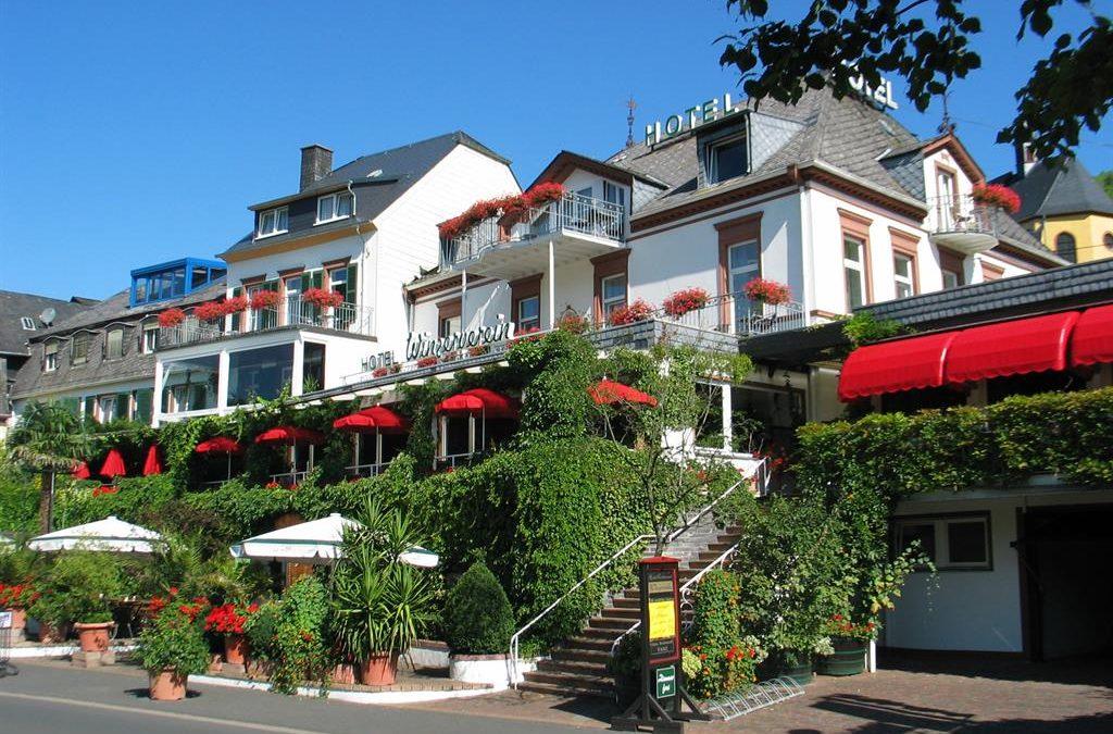 Hotel-Restaurant Winzerverein