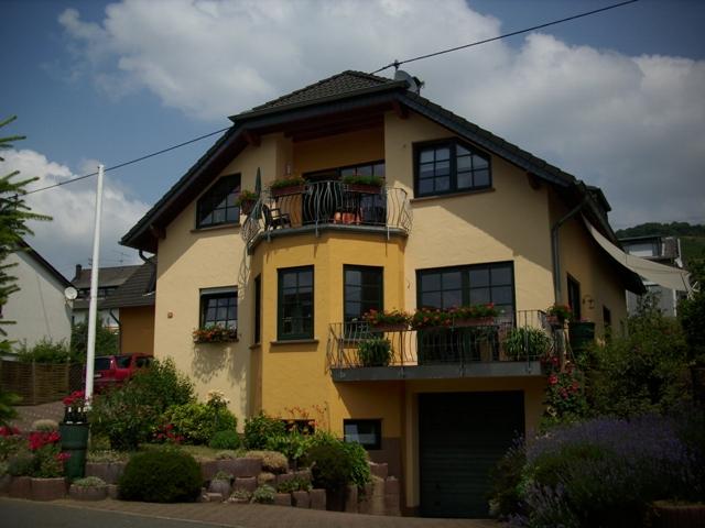 Wein- und Gästehaus Kappes-Koppelkamm