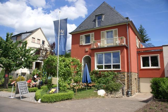 Weinvilla Heinrichshof