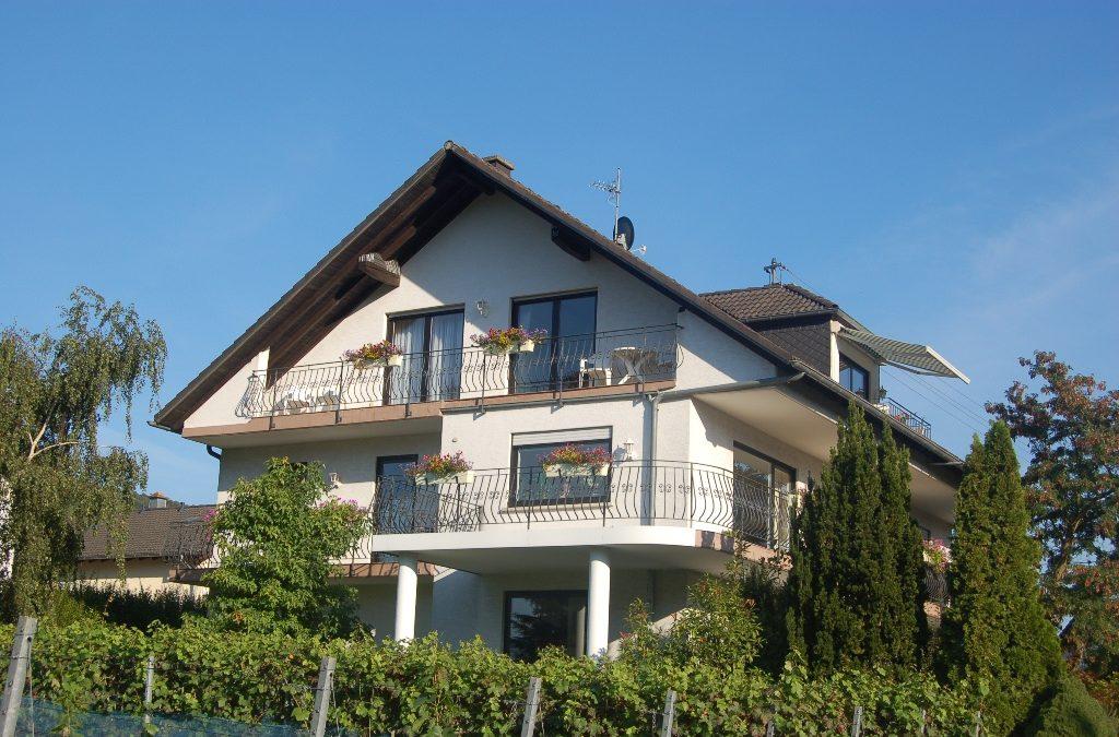 Ferienwohnung Weingut Stephanshof