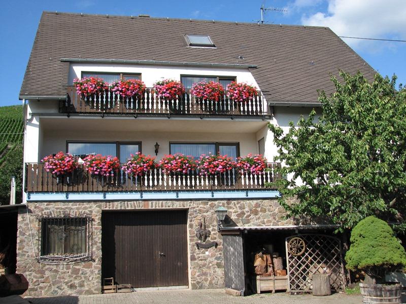 Weingut-Gästehaus Helmut Werland