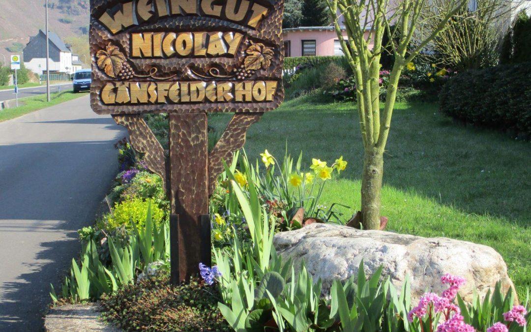 Weingut Nicolay