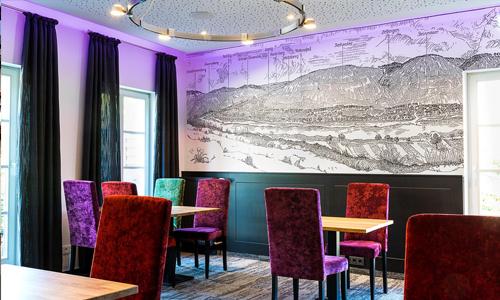 Hotel-Restaurant Deutschherrenhof